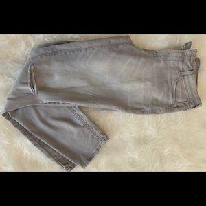 Old Navy Rockstar pants, size 4